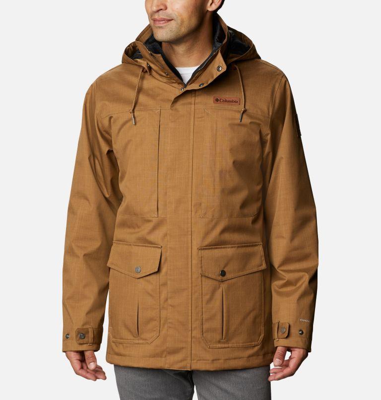 Horizons Pine™ Interchange Jacket | 258 | M Veste Interchange 3-en-1 Horizons Pine Homme, Delta, front