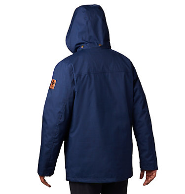 Men's Horizons Pine™ Interchange Jacket Horizons Pine™ Interchange Jac | 023 | L, Collegiate Navy, back