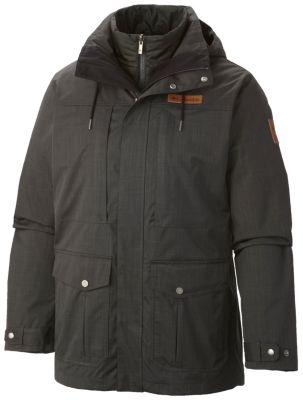 Men's Horizons Pine™ Interchange Jacket