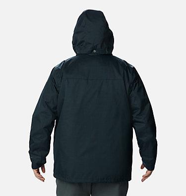 Men's Horizons Pine™ Interchange Jacket - Big Horizons Pine™ Interchange Jacket | 464 | 5X, Black, back