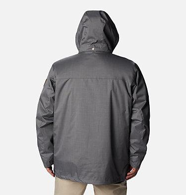 Men's Horizons Pine™ Interchange Jacket - Big Horizons Pine™ Interchange Jacket | 464 | 5X, City Grey, back