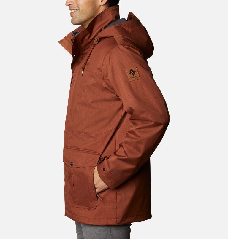 Horizons Pine™ Interchange Jacket   242   2X Men's Horizons Pine™ Interchange Jacket - Big, Dark Amber, a1