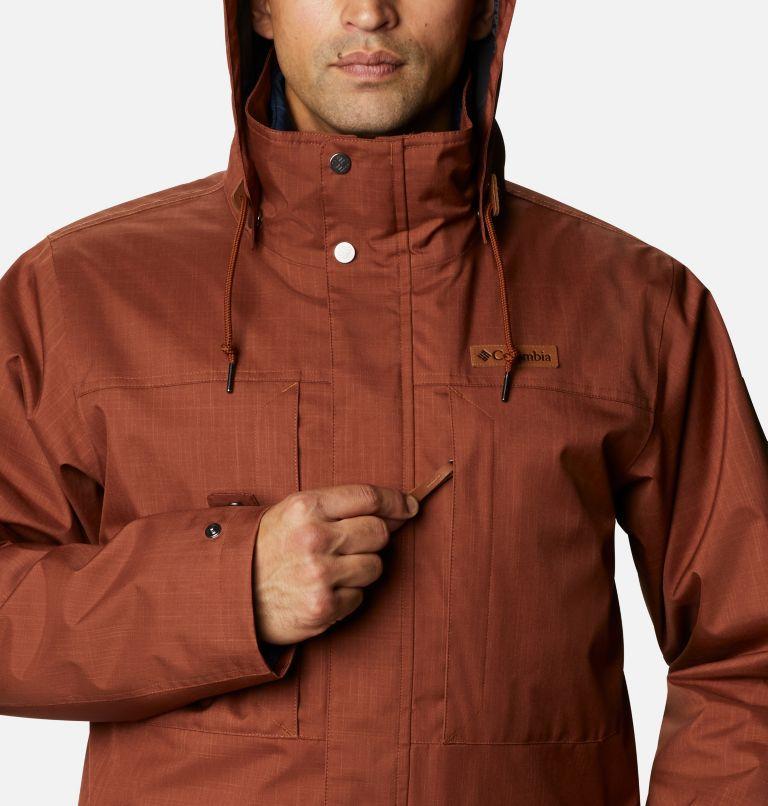 Horizons Pine™ Interchange Jacket   242   2X Men's Horizons Pine™ Interchange Jacket - Big, Dark Amber, a2