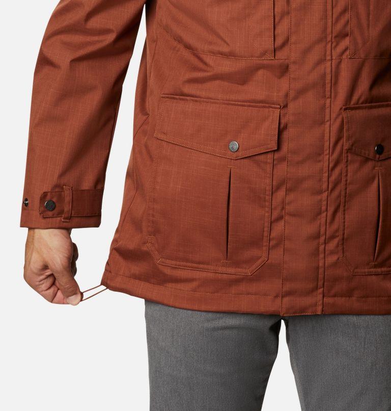 Horizons Pine™ Interchange Jacket   242   2X Men's Horizons Pine™ Interchange Jacket - Big, Dark Amber, a4