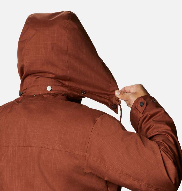 Horizons Pine™ Interchange Jacket   242   2X Men's Horizons Pine™ Interchange Jacket - Big, Dark Amber, a5