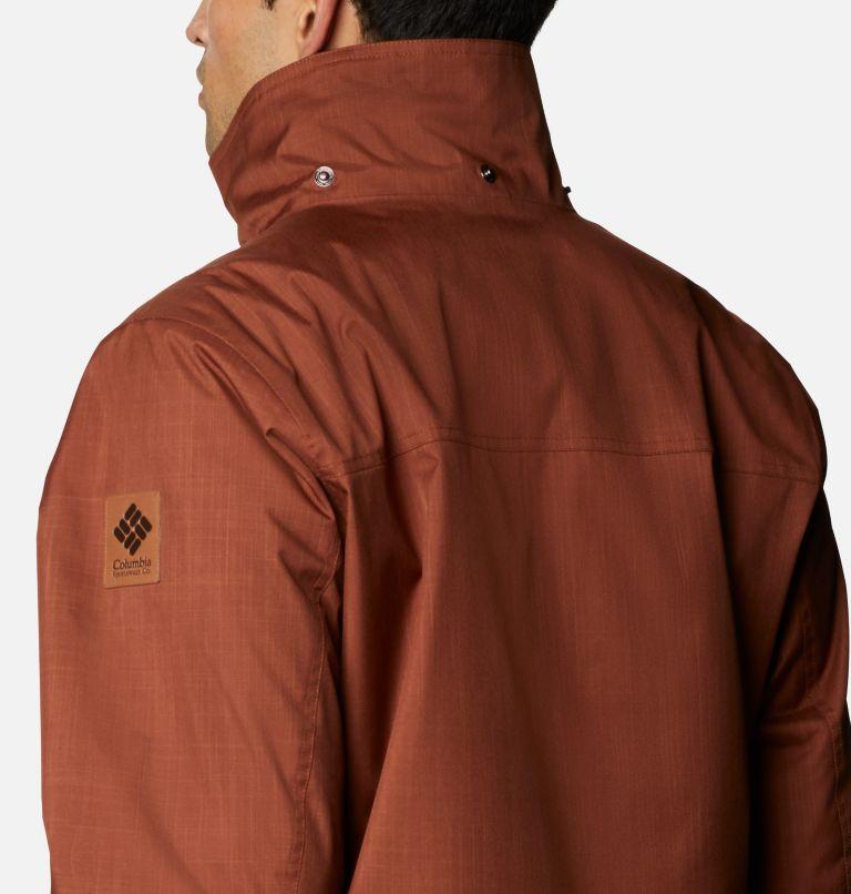 Horizons Pine™ Interchange Jacket   242   2X Men's Horizons Pine™ Interchange Jacket - Big, Dark Amber, a6
