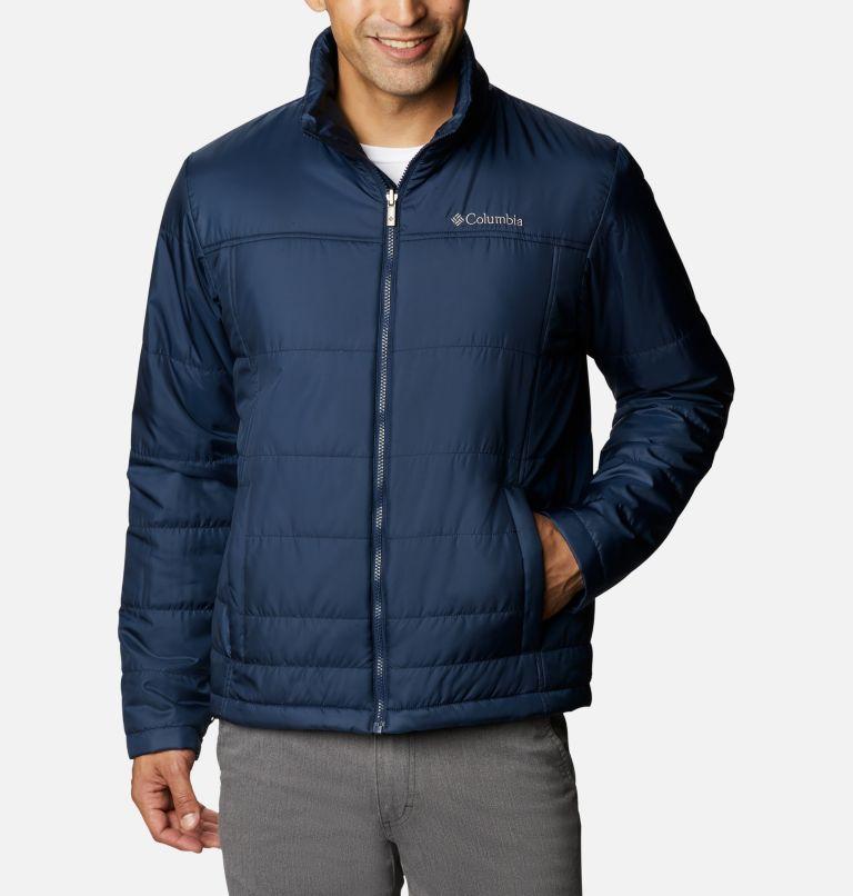 Horizons Pine™ Interchange Jacket   242   2X Men's Horizons Pine™ Interchange Jacket - Big, Dark Amber, a7