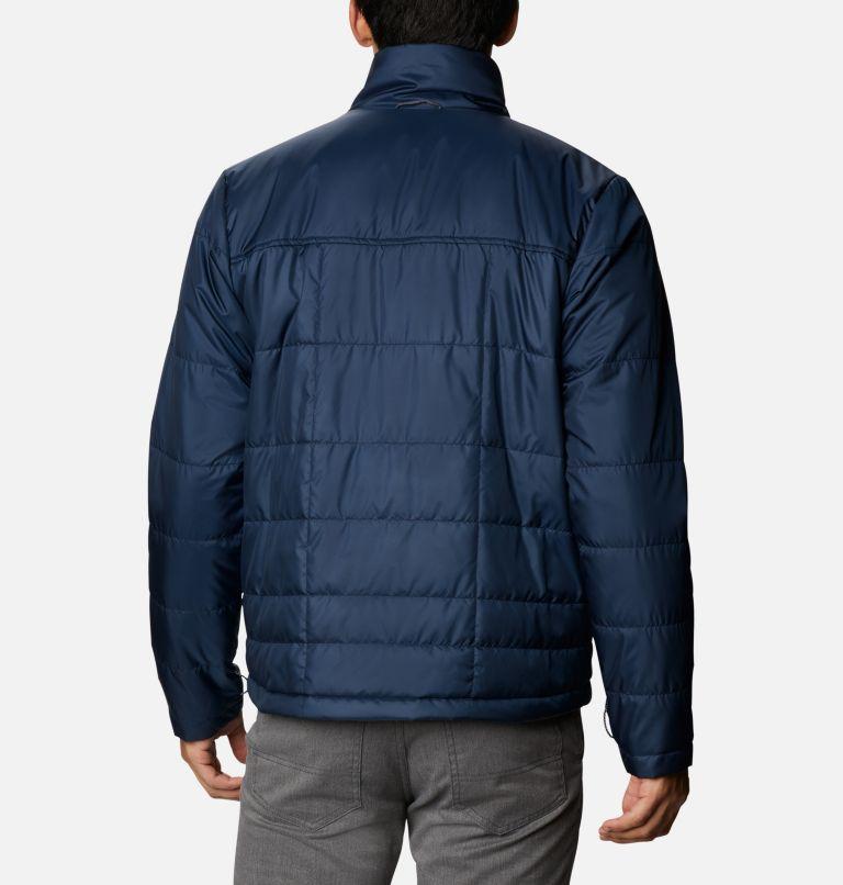 Horizons Pine™ Interchange Jacket   242   2X Men's Horizons Pine™ Interchange Jacket - Big, Dark Amber, a8