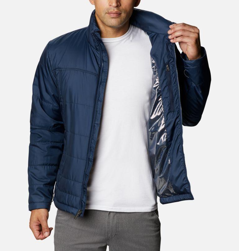Horizons Pine™ Interchange Jacket   242   2X Men's Horizons Pine™ Interchange Jacket - Big, Dark Amber, a9