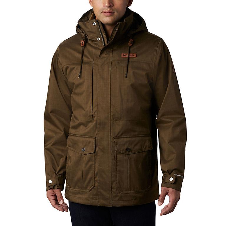 Men's Horizons Pine™ Interchange Jacket Big