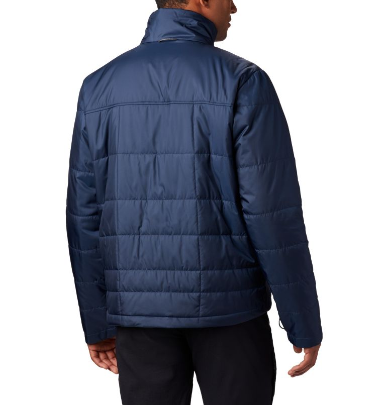 Men's Horizons Pine™ Interchange Jacket - Big Men's Horizons Pine™ Interchange Jacket - Big, a2