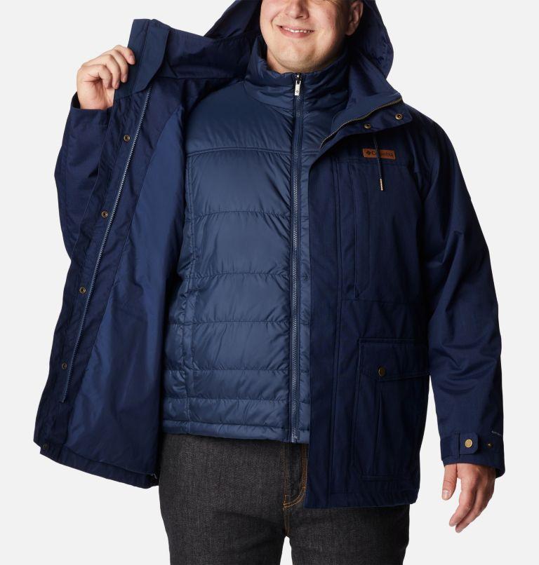 Men's Horizons Pine™ Interchange Jacket - Big Men's Horizons Pine™ Interchange Jacket - Big, a3