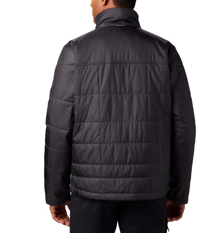 Horizons Pine™ Interchange Jacket | 023 | 3XT Men's Horizons Pine™ Interchange Jacket - Tall, City Grey, a2
