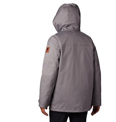 Men's Horizons Pine™ Interchange Jacket - Tall Horizons Pine™ Interchange Jacket | 242 | 2XT, City Grey, back
