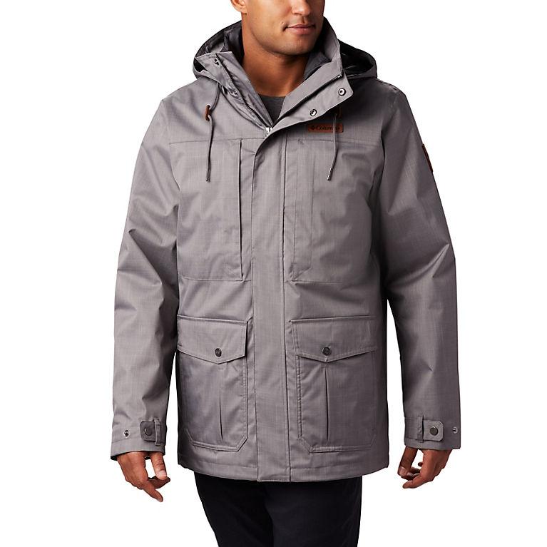Men's Horizons Pine™ Interchange Jacket Tall