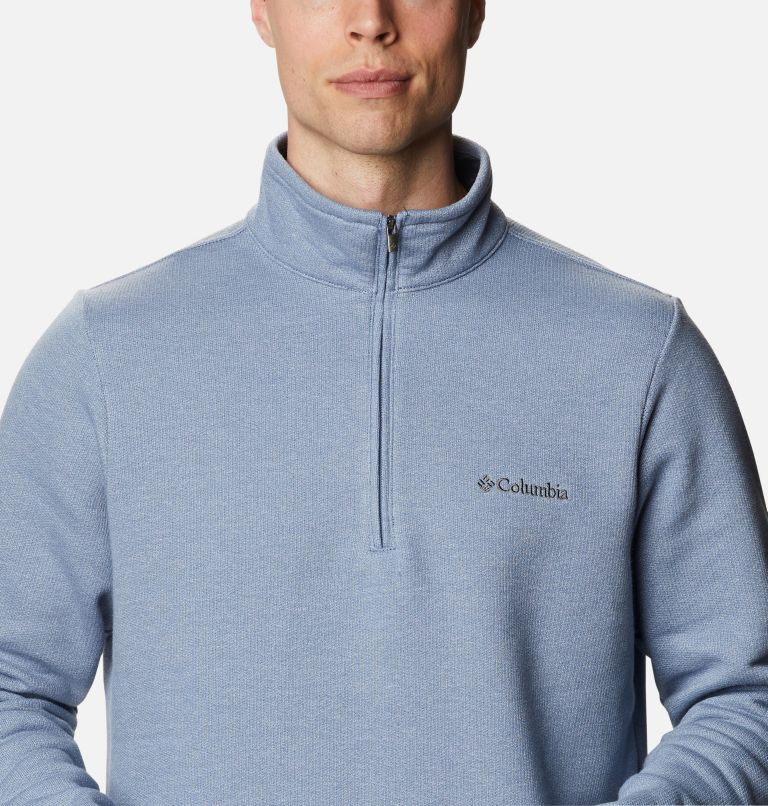 Men's Great Hart Mountain™ III Half Zip Fleece Men's Great Hart Mountain™ III Half Zip Fleece, a2
