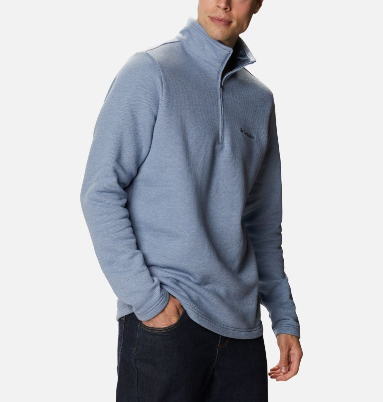 Men's Great Hart Mountain™ III Half Zip Fleece Men's Great Hart Mountain™ III Half Zip Fleece, a3
