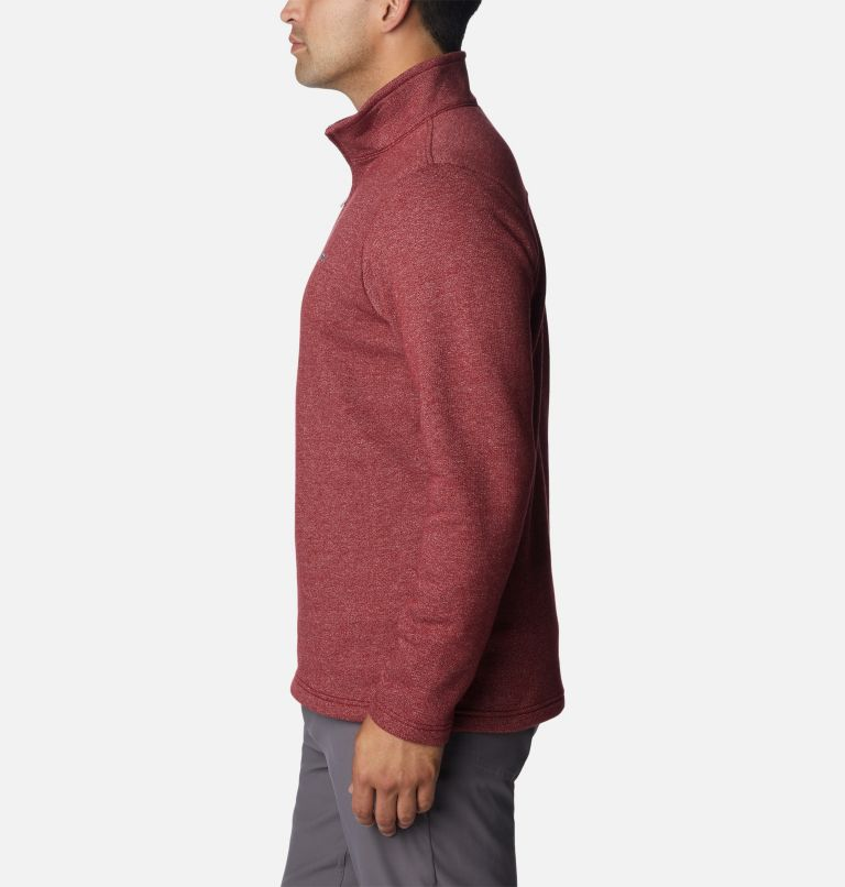 Men's Great Hart Mountain™ III Half Zip Fleece Men's Great Hart Mountain™ III Half Zip Fleece, a1
