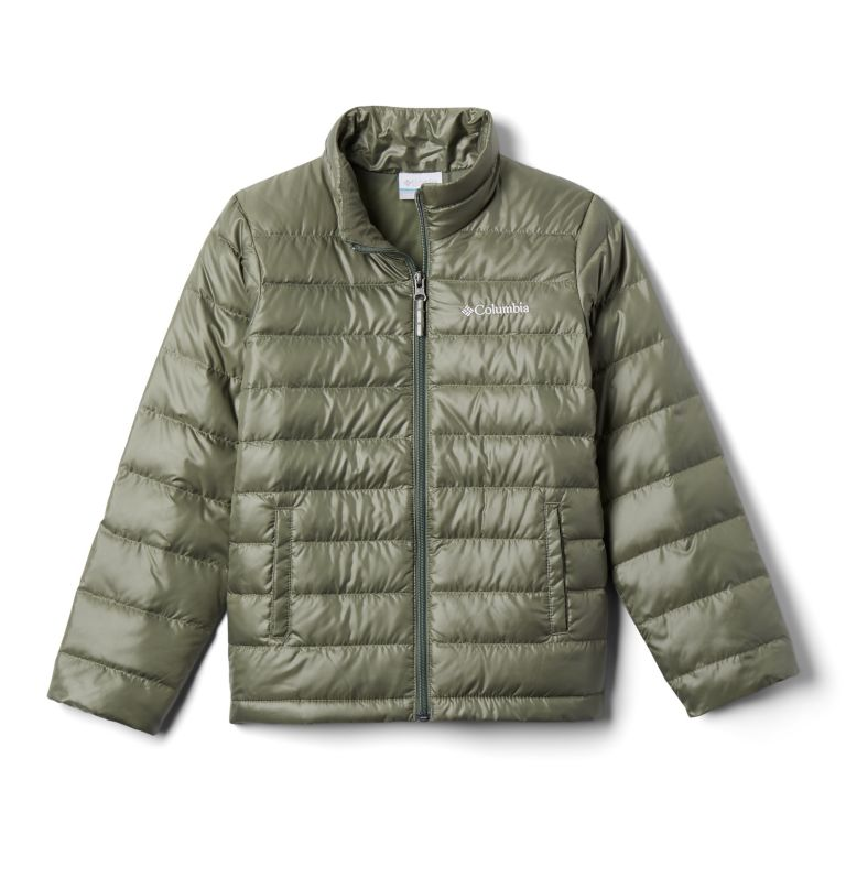 Kids' Airspace™ Down Jacket Kids' Airspace™ Down Jacket, front