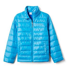 Manteau en duvet Airspace™ pour enfant
