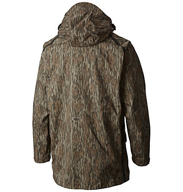 Men's PHG Widgeon™ Quad Parka Widgeon™ Quad Parka | 936 | M, Mossy Oak Bottomland, back