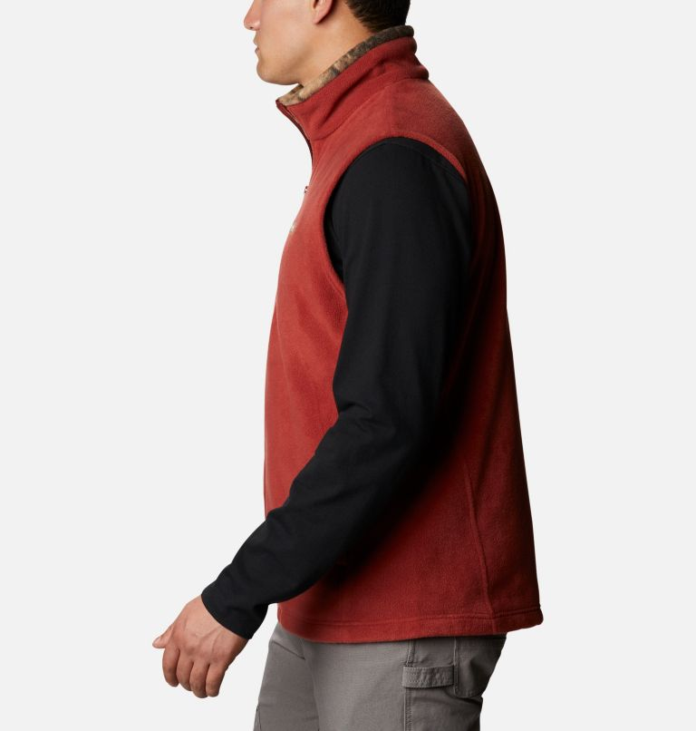Men's PHG Fleece Vest Men's PHG Fleece Vest, a1