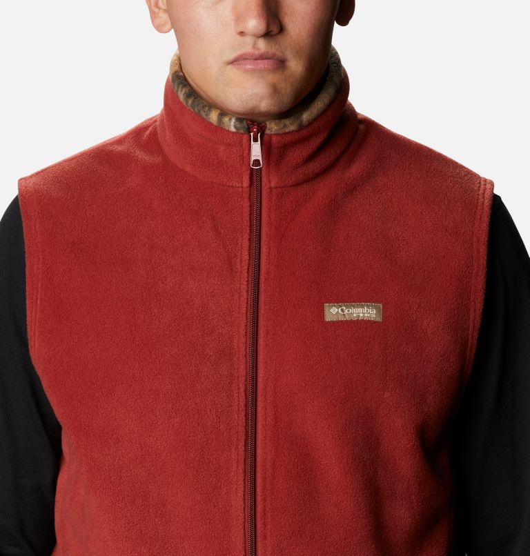 Men's PHG Fleece Vest Men's PHG Fleece Vest, a2