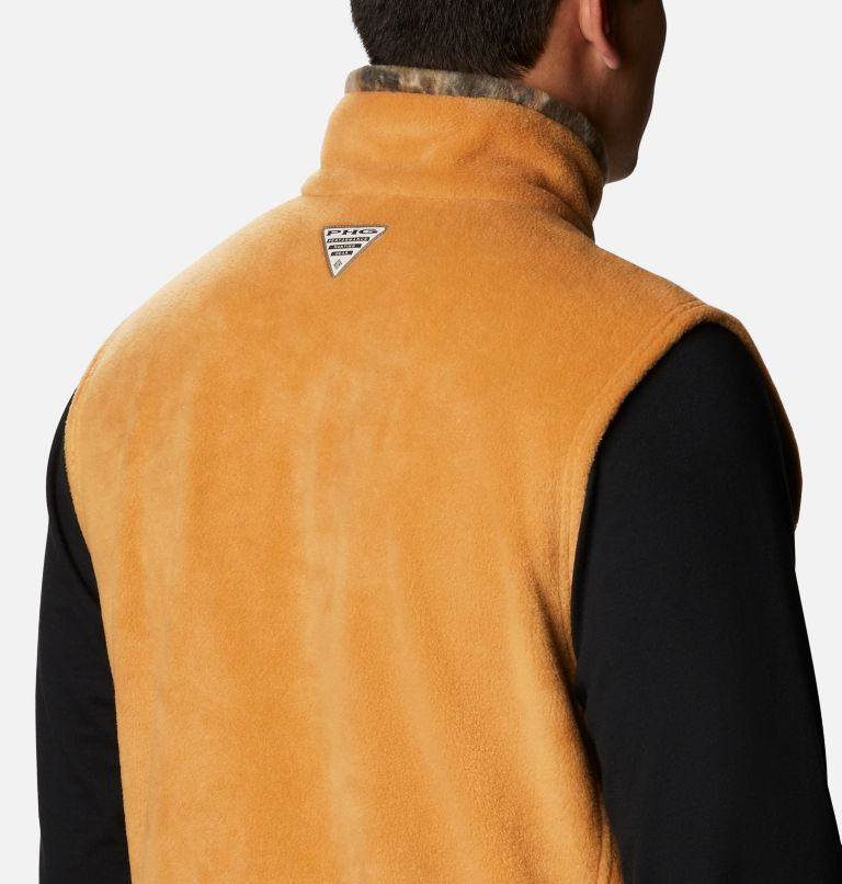 Men's PHG™ Fleece Vest - Big Men's PHG™ Fleece Vest - Big, a4