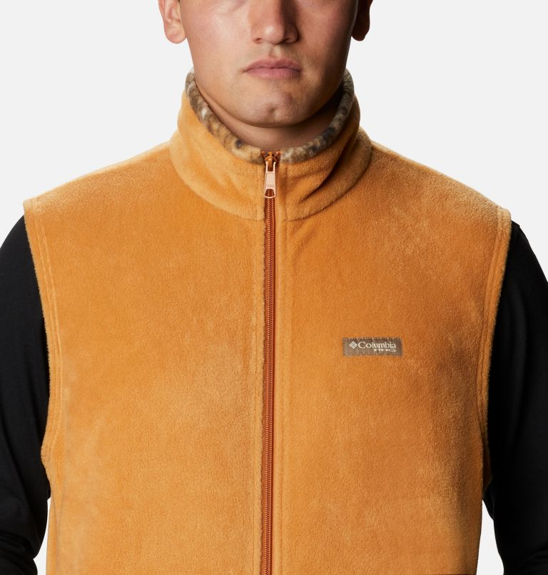 Men's PHG™ Fleece Vest - Tall Men's PHG™ Fleece Vest - Tall, a2