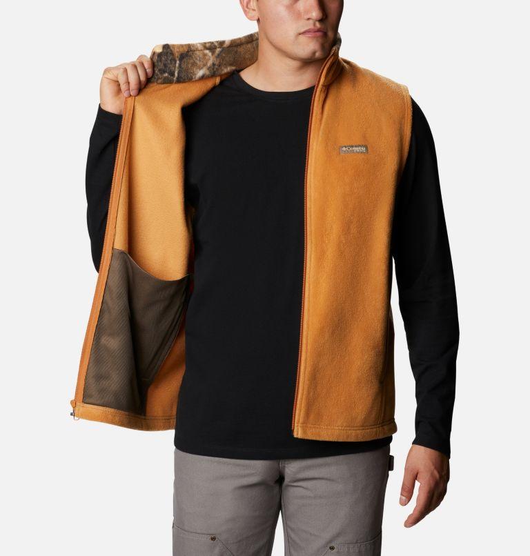 Men's PHG™ Fleece Vest - Tall Men's PHG™ Fleece Vest - Tall, a3