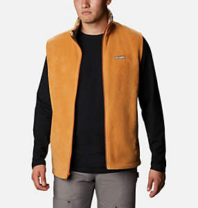Men's PHG Fleece Vest - Tall