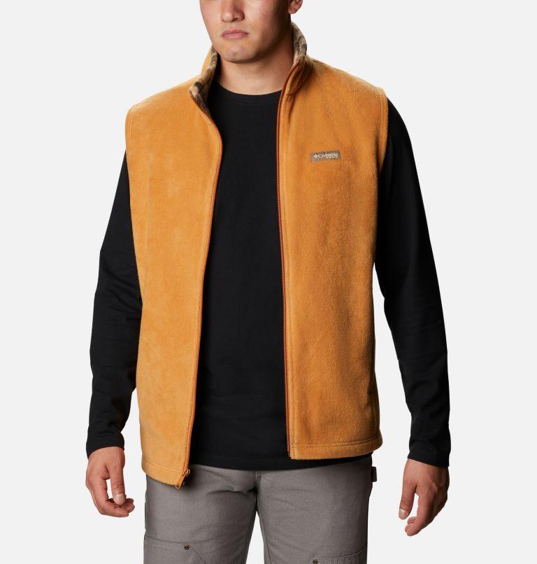 Men's PHG Fleece Vest - Tall Men's PHG Fleece Vest - Tall, front