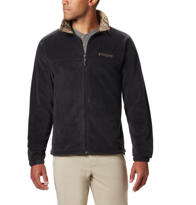 Men's PHG Fleece Jacket Men's PHG Fleece Jacket, front