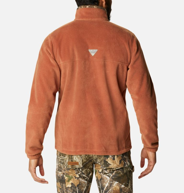 Men's PHG Fleece Jacket Men's PHG Fleece Jacket, back