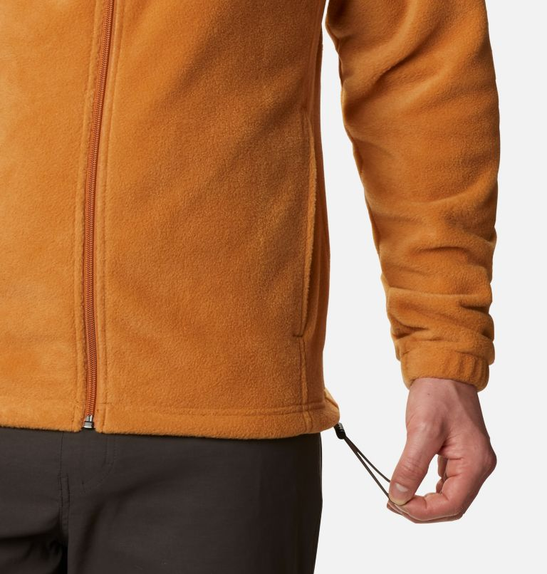PHG™ Fleece Jacket | 708 | XL Veste polaire PHG™ pour homme, Canyon Gold, RT Edge, a5