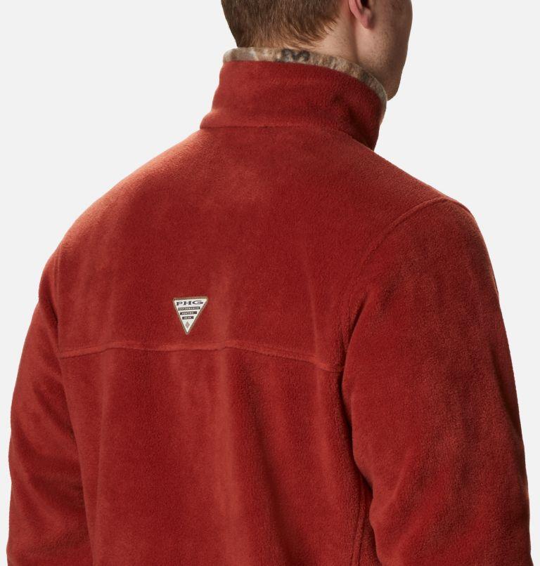 Men's PHG Fleece Jacket - Big Men's PHG Fleece Jacket - Big, a4