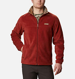 Men's PHG Fleece Jacket - Big
