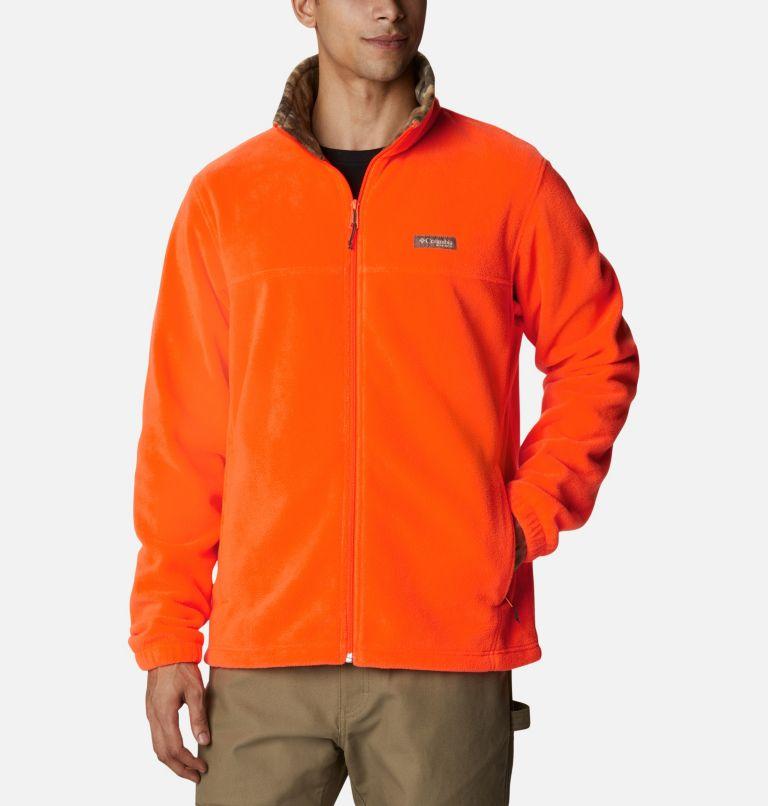 Men's PHG Fleece Jacket - Big Men's PHG Fleece Jacket - Big, a6