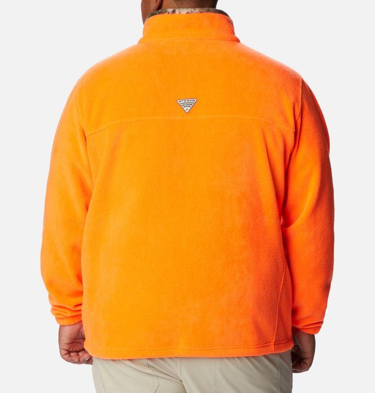 Men's PHG Fleece Jacket - Big Men's PHG Fleece Jacket - Big, back