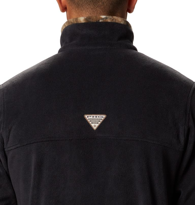 Men's PHG Fleece Jacket - Tall Men's PHG Fleece Jacket - Tall, a1