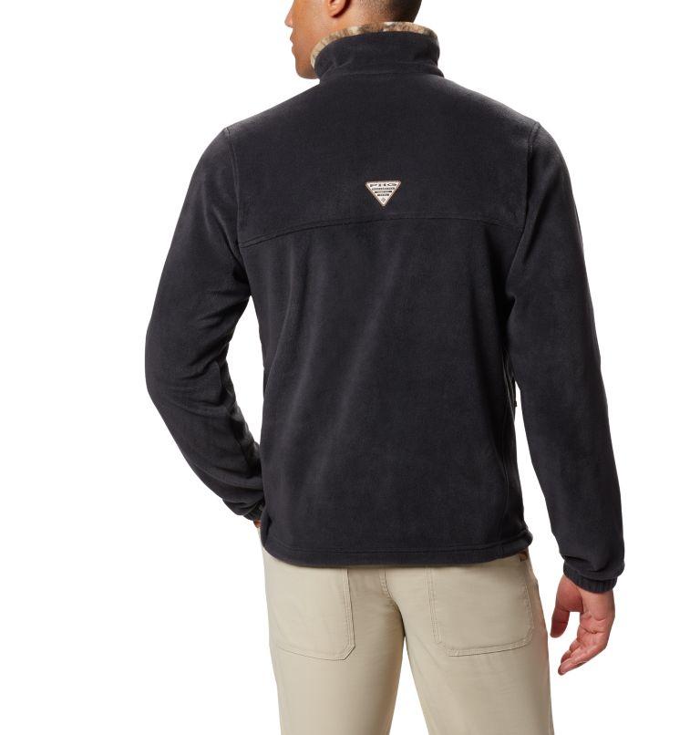 Men's PHG Fleece Jacket - Tall Men's PHG Fleece Jacket - Tall, back