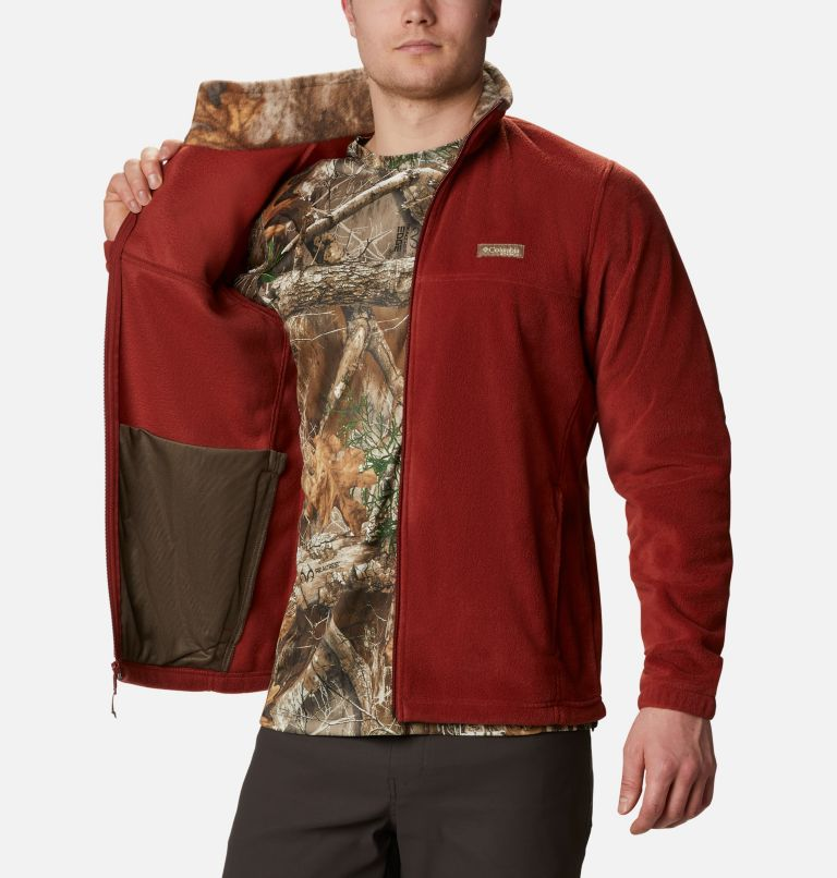 Men's PHG Fleece Jacket - Tall Men's PHG Fleece Jacket - Tall, a3