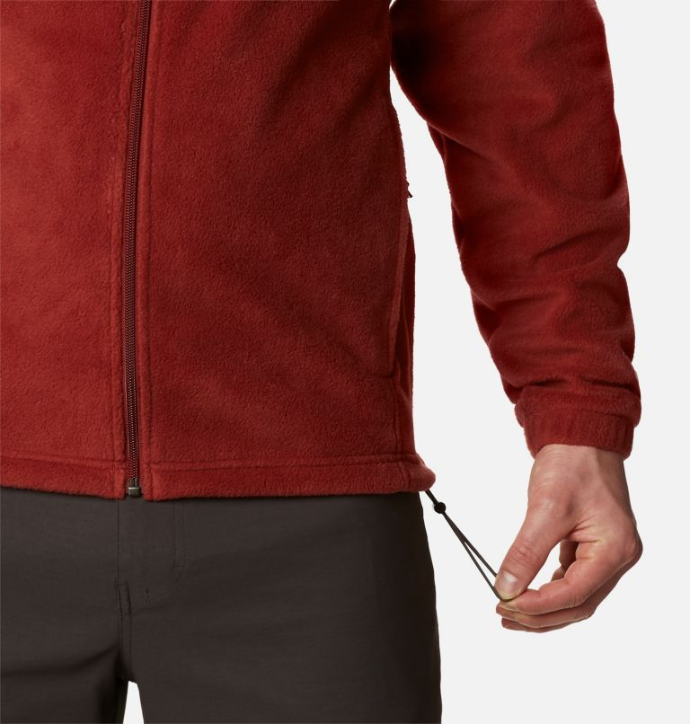 Men's PHG Fleece Jacket - Tall Men's PHG Fleece Jacket - Tall, a5