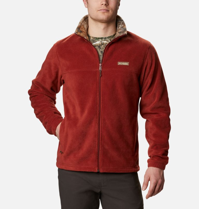 Men's PHG Fleece Jacket - Tall Men's PHG Fleece Jacket - Tall, front
