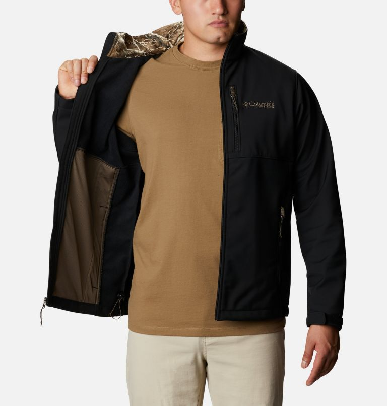 Men's PHG Ascender™ Softshell Jacket Men's PHG Ascender™ Softshell Jacket, a3