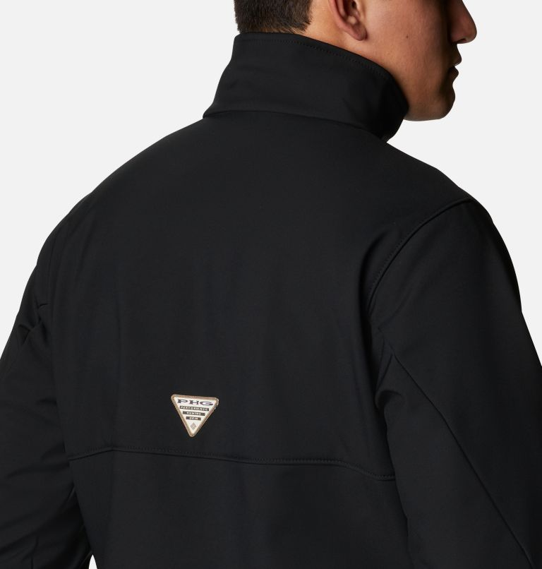 Men's PHG Ascender™ Softshell Jacket Men's PHG Ascender™ Softshell Jacket, a4