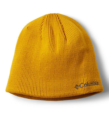 Bugaboo™ Unisex Beanie Bugaboo™ Beanie | 614 | O/S, Golden Yellow, front