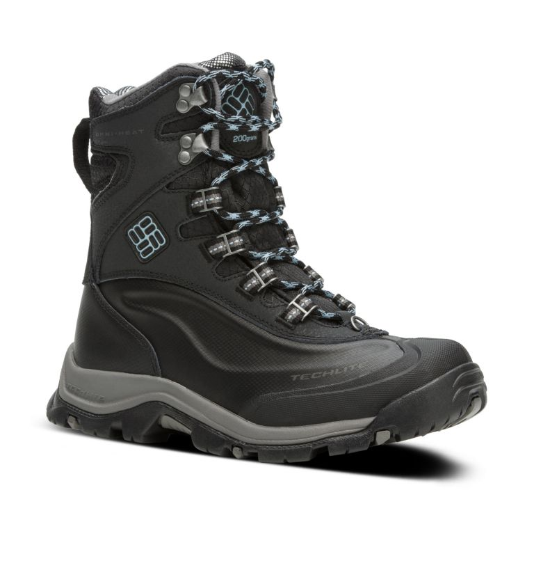 Women's Bugaboot™ Plus III Omni-Heat™ Boot Women's Bugaboot™ Plus III Omni-Heat™ Boot, 3/4 front