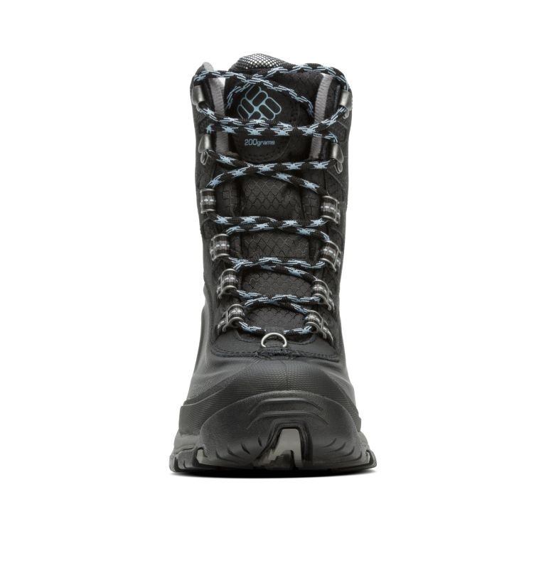 Women's Bugaboot™ Plus III Omni-Heat™ Boot Women's Bugaboot™ Plus III Omni-Heat™ Boot, toe