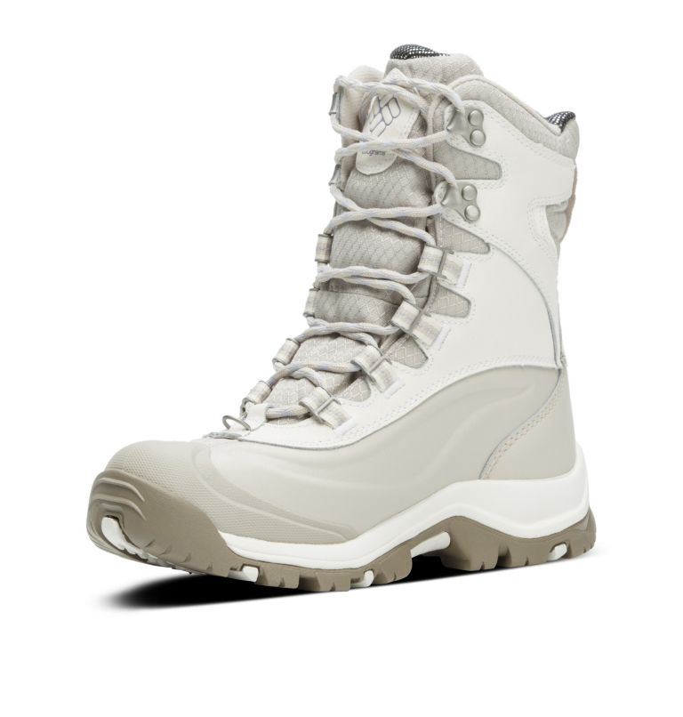BUGABOOT™ PLUS III OMNI-HEAT™ | 125 | 6.5 Women's Bugaboot™ Plus III Omni-Heat™ Boot, Sea Salt, Twilight